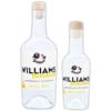 Chiemgauer Williams-Birnenbrand in der Übersicht Destillerie Schnitzer