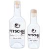 Chiemgauer Zwetschgenbrand in der Übersicht Destillerie Schnitzer