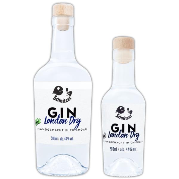 Gin – London Dry
